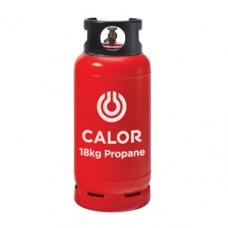 Calor Gas 18kg Propane FLT