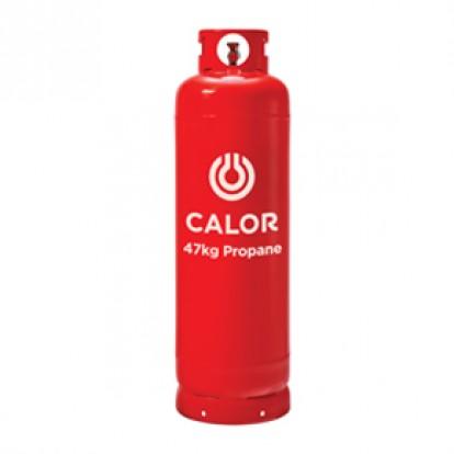 Calor Gas 47kg Propane