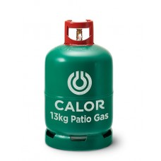 Calor Patio Gas 13kg