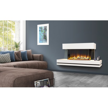 Celsi Electriflame VR Volare 750 Suite