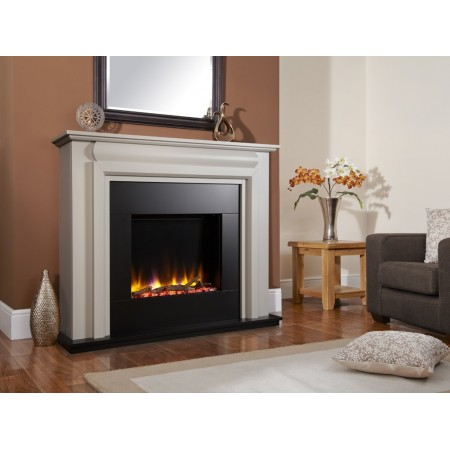 Celsi Ultiflame VR Callisto Fireplace