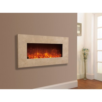 Celsi Electriflame XD Travertine