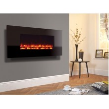 Celsi Electriflame XD Piano Black