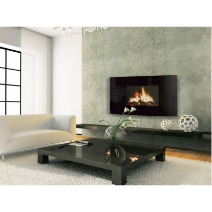 Celsi Puraflame Curved