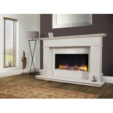 "Celsi Ultiflame VR 54"" Avignon Elite Illumia Suite"