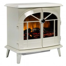 Dimplex OptiFlame Chevalier