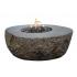 Elementi Fibre Rock Outdoor Firepit - Setup Service