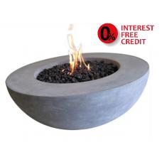 Elementi Lunar Outdoor Firebowl - Setup Service