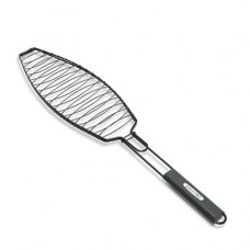 Grill Pro Deluxe Non-Stick Large Fish Basket
