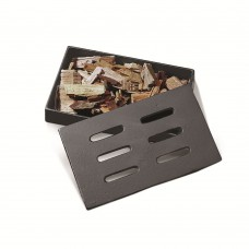 Grill Pro Cast Iron Smoker Box