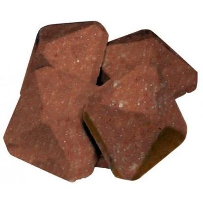 Grill Pro Ceramic Pyramid Shaped Briquettes