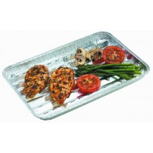 Grill Pro Aluminium Grilling Trays