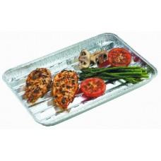 Grill Pro Aluminium Grilling Trays