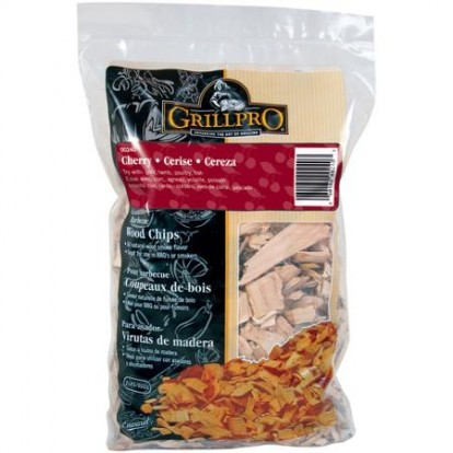 Grill Pro Wood Chips (Cherry)