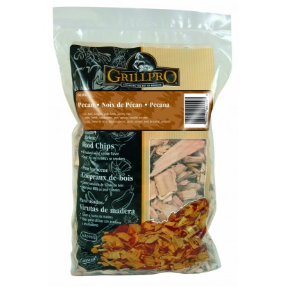 Grill Pro Wood Chips (Pecan) 00260
