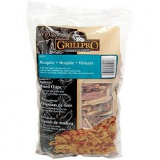 Grill Pro Wood Chips (Texas Mesquite)