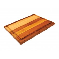 Grill Pro Cedar Steak Board