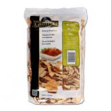 Grill Pro Wood Chips (Hickory)