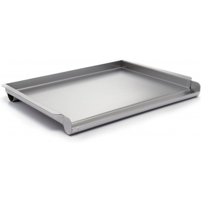 Stainless Steel Professional Griddle