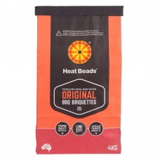 Heat Beads Box of 4 x 4kg Bags