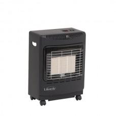 Lifestyle Mini Portable Gas Heater
