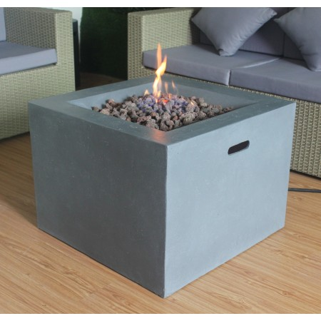 Altair Gas Fire Pit