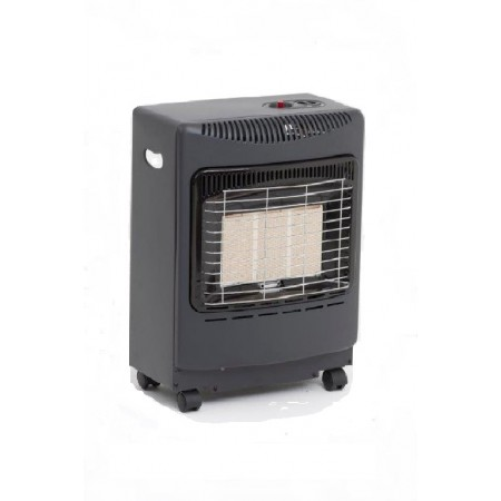Lifestyle Mini Portable Gas Heater