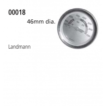 18 BBQ Heat Indicator - Landmann