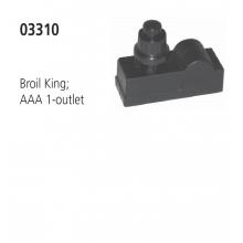 03310 BBQ Spark Generator - Broil King