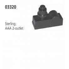 03320 BBQ Spark Generator - Broil King/Broil Mate/Fiesta/Huntington
