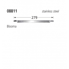 8811 BBQ Burner - Blooma