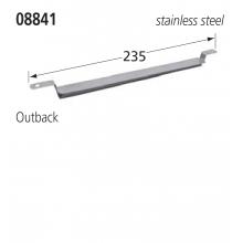 8841 BBQ Burner - Outback
