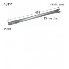 13111 BBQ Burner - Weber