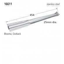 16611 BBQ Burner - Outback & Blooma