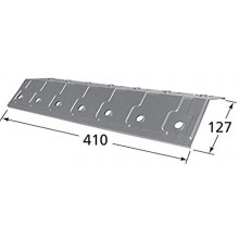 95521 BBQ Heat Plate - Berkley/Blooma/Outback