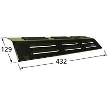 95541 Stainless Steel Heat Plate for Sahara, Jamie Oliver