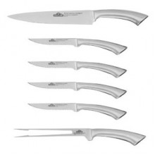 Napoleon Pro 4 Piece Steak Knife and Carving Set - 55206