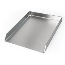 Napoleon Pro Stainless Steel Griddle for Small Grills - 56016 (Discontinued)