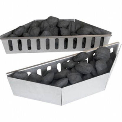 Napoleon Indirect Cooking Baskets - Pro 22/57cm Series - 67400