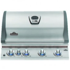 Napoleon BILEX485RBPSS-1-CE Built In Gas Barbecue