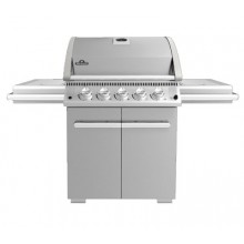 Napoleon LE485RSIB LE3 Natural Gas Barbecue w/ Free Cover