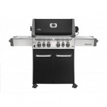 Napoleon Prestige P500 RSIBBK Black Gas Barbecue w/ Free Cover