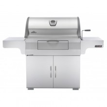 Napoleon PRO605CSS Charcoal Professional Barbecue