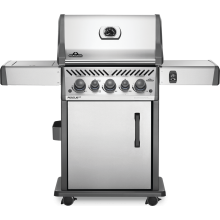 Napoleon Rogue RSE425RSIBPSS-1-GB Gas BBQ
