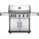 Napoleon Rogue RXT625SIBPSS-1-GB Gas BBQ - Free Cover