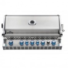 Napoleon Prestige BIPRO 665 Natural Gas Built In Barbecue w/ Free Gifts