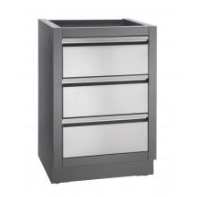 Napoleon Oasis 2 Drawer Cabinet IM-2DC