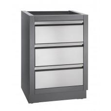 Napoleon Oasis 2 Drawer Cabinet IM-2DC-CN