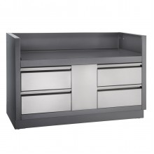 Napoleon Oasis Under Grill Cabinet IM-UGC825