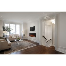 Napoleon Purview 50 Electric Fireplace